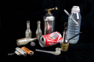 Possession of Drug Paraphernalia Lawyer in Austin | Texas