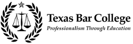 Member of the Texas Bar College
